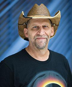 Portrait Dave Paulsen