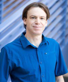 Portrait Michael Wilson