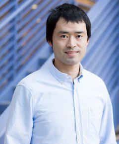 Portrait Ming Chen