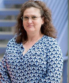 Portrait Sonya Dexter