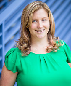 Portrait Dr. Becky Trout Fryxell