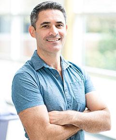 Portrait Dr. Juan Luis Jurat-Fuentes