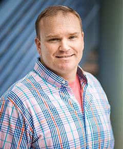 Portrait Chris Maguigan