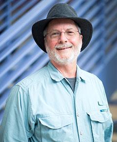 Portrait Dr. John Skinner
