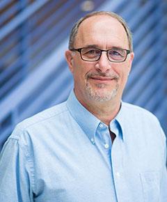 Portrait Dr. Bob Trigiano