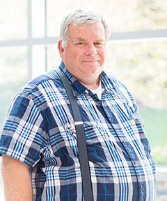 Portrait Dr. Mark Windham