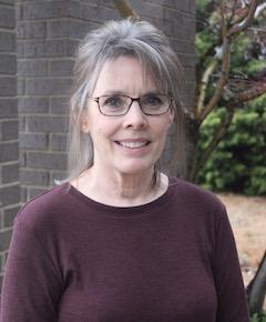 Portrait of LaDonn Kelso